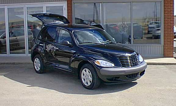 pt cruiser des avis auto moto discussions forum. Black Bedroom Furniture Sets. Home Design Ideas