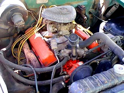 on Lt1 Engine Intake Manifold