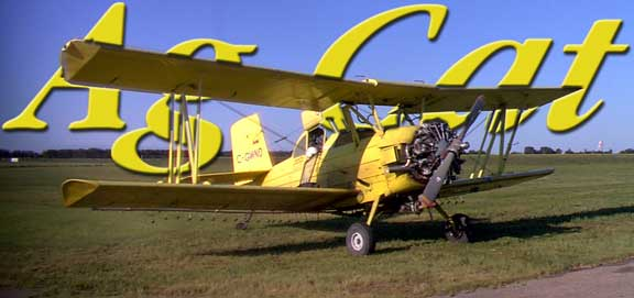 Air Tractor 401