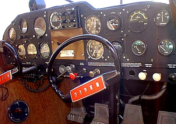 Piper Pacer PA-22-135